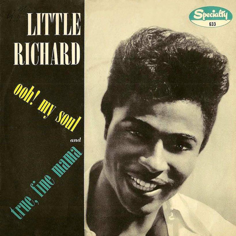 Ooh My Soul Little Richard