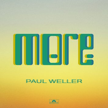 Paul-Weller-More-Album-On-Sunset
