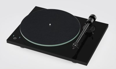 Pro-Ject Turntable Giveaway
