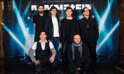 Rammstein-New-Material-Lockdown