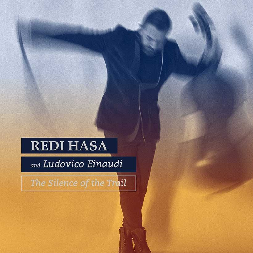 Redi Hasa The Silence Of The Trail cover