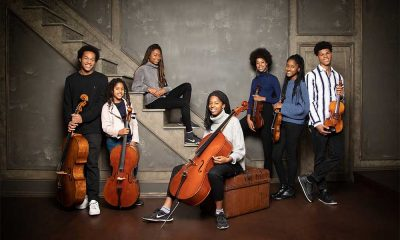 The Kanneh-Mason family - photo