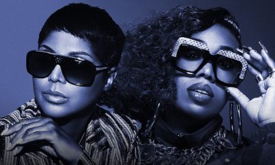 Toni Braxton and Missy Elliott Do It