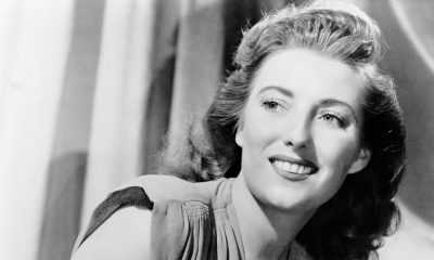 Vera Lynn Getty Images 92862741