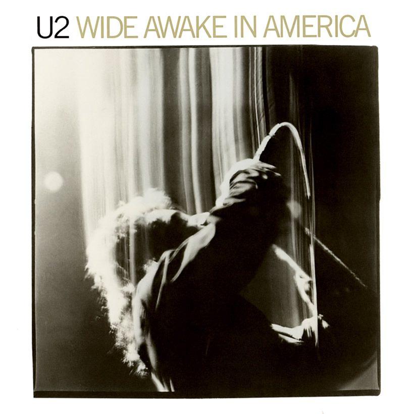 Wide Awake In America U2