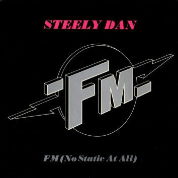 Steely Dan FM single