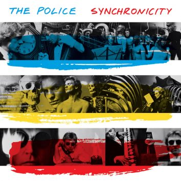 Synchronicity Police