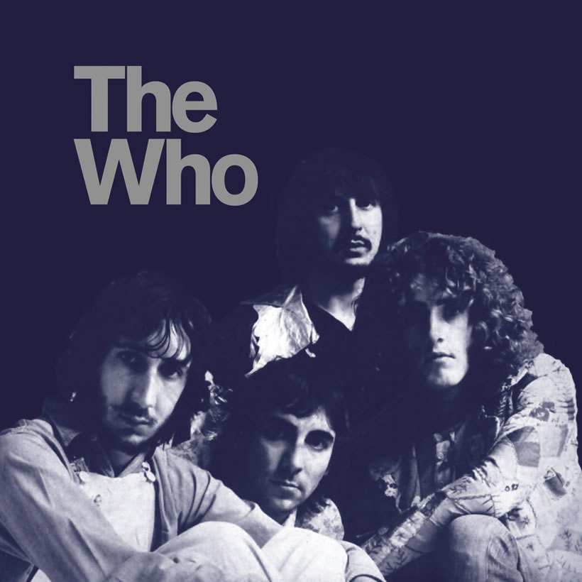 Wont Get Fooled Again The Who