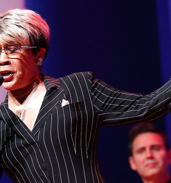 Bettye LaVette One More Song