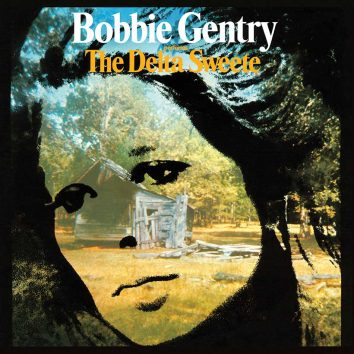Bobbie Gentry The Delta Sweete Cover