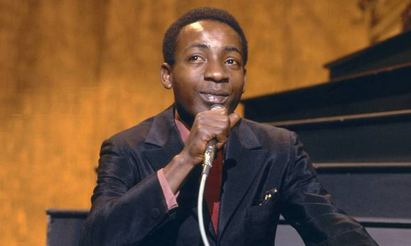 Bobby Hebb GettyImages 85000739
