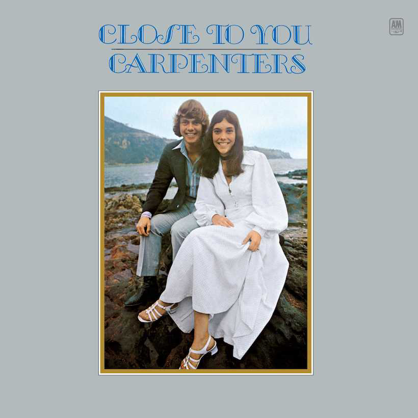 Carpenters Close To You Herb Alpert