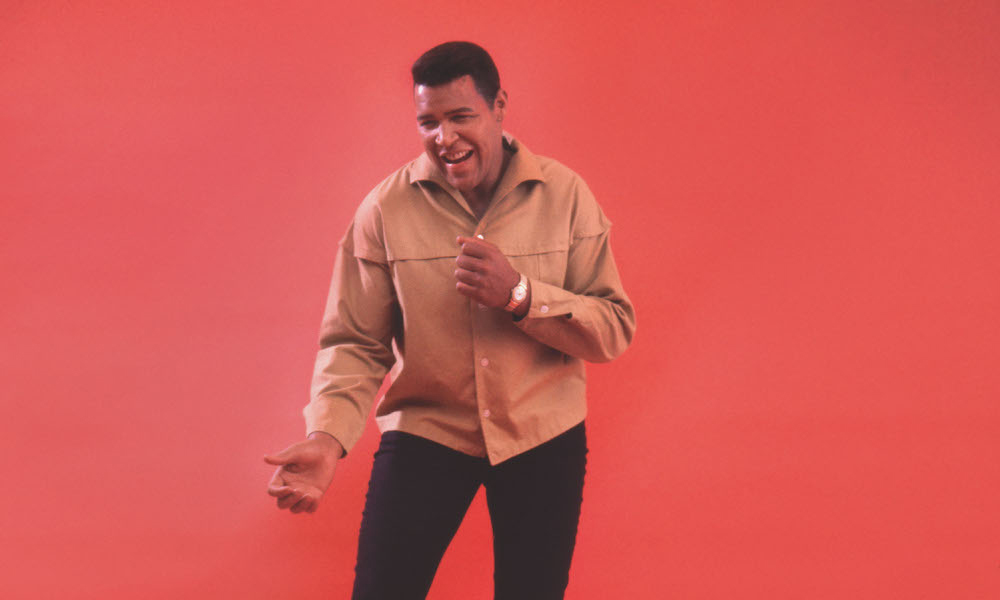 Chubby Checker ABKCO