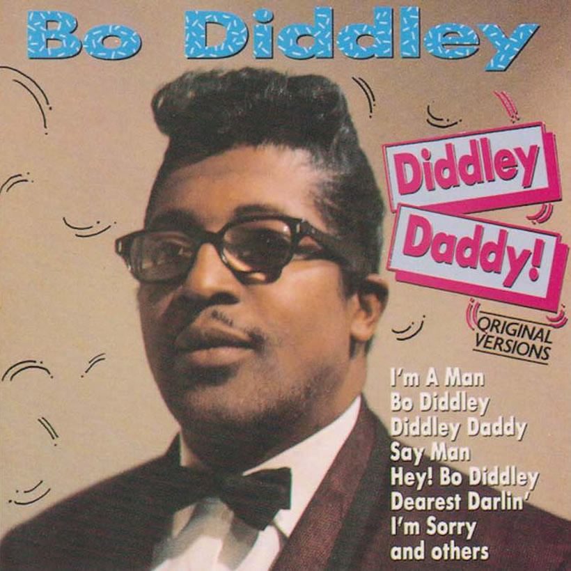 Diddley Daddy album Bo Diddley