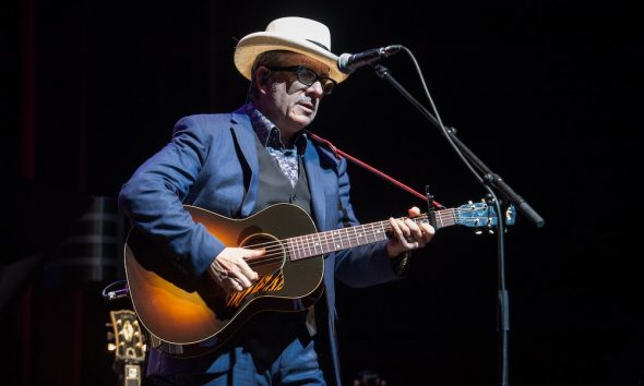 Elvis Costello Hetty O'Hara Confidential
