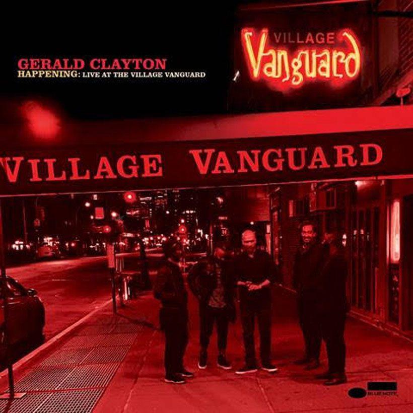 Gerald-Clayton-Happening-At-The-Village-Vanguard