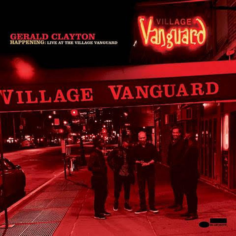 Gerald-Clayton-Happening-At-The-Village-Vanguard