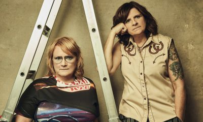 Indigo Girls Change My Heart