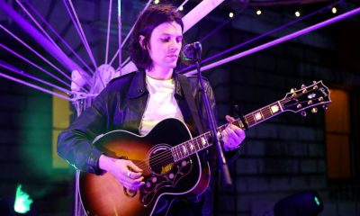 James Bay Save Our Venues