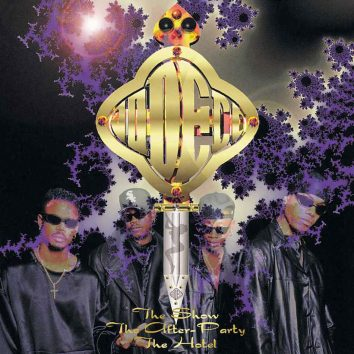 Jodeci - The Show The After Party The Hotel