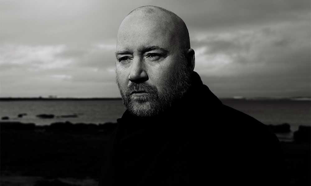 Johann Johannsson photo