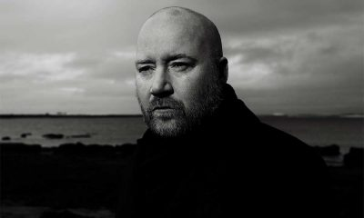 Johann Johannsson photo