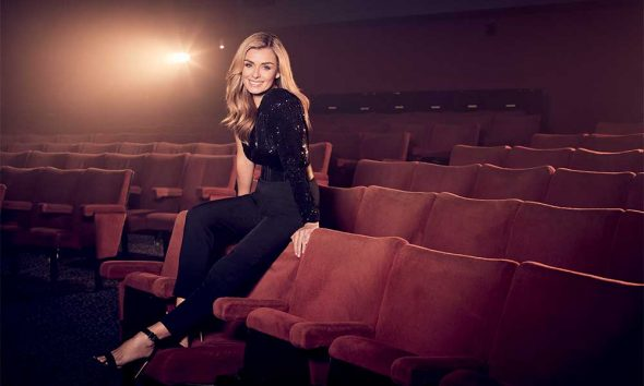 Katherine Jenkins photo