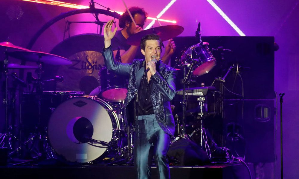 The-Killers-UK-Gig-Exclusive