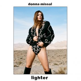 Donna Missal Lighter