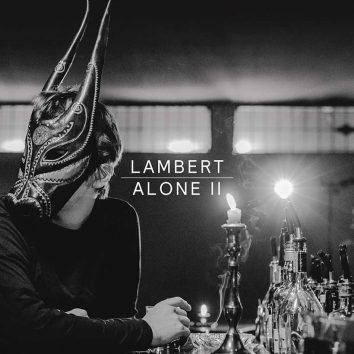 Lambert Alone II EP cover