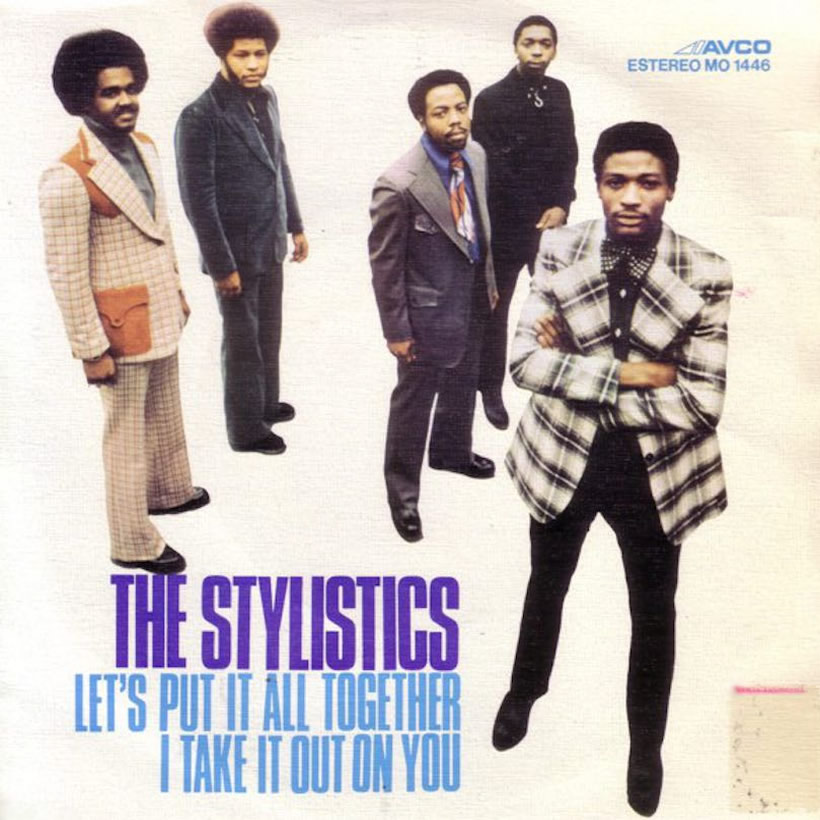 Lets Put It All Together Stylistics