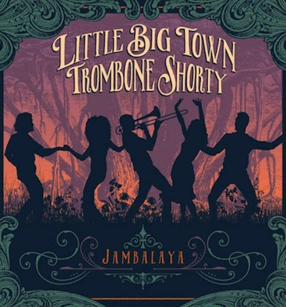 Little Big Town Trombone Shorty Jambalaya