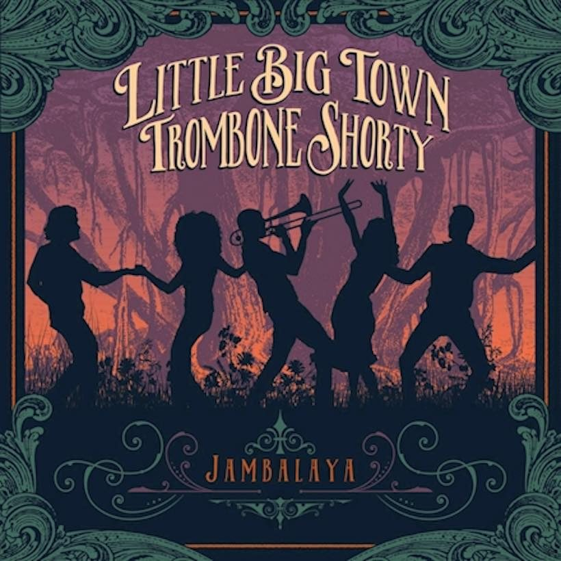 Little Big Town Trombone Shorty Jambalaya
