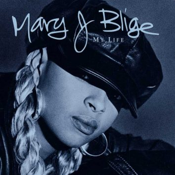 Mary J. Blige My Life 25th Anniversary