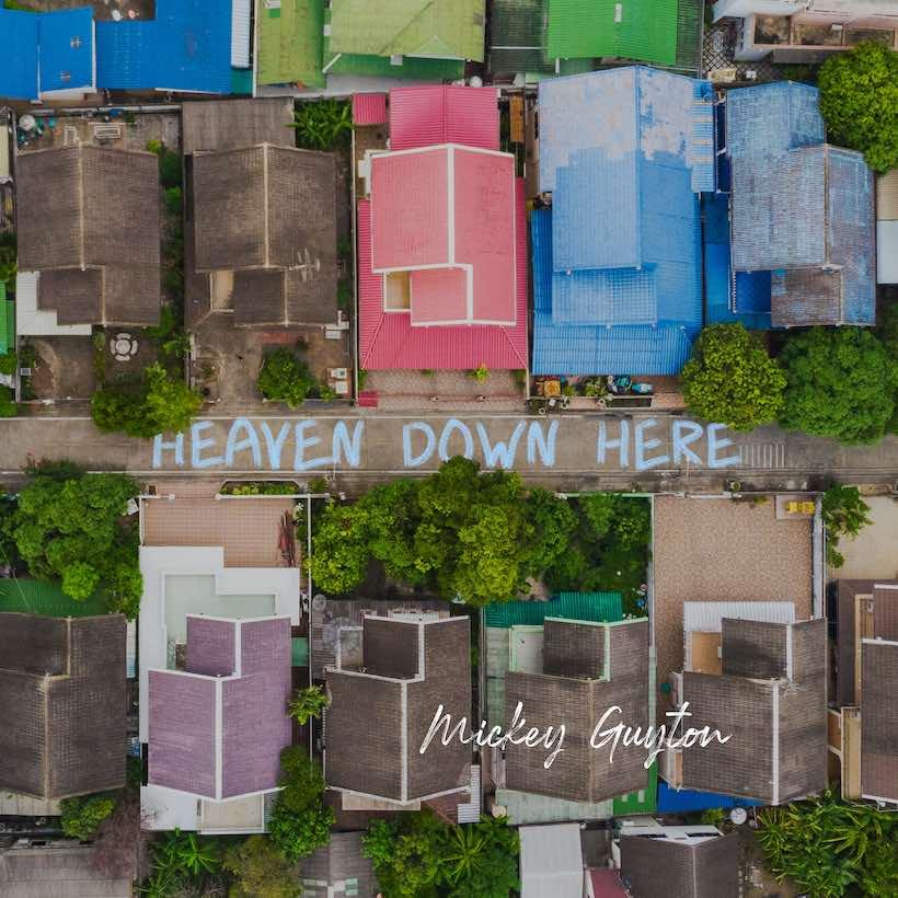 Mickey Guyton Heaven Down Here