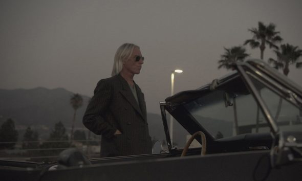 Paul-Weller-On-Sunset-Album