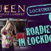 Watch The Second Episode Of Queen + Adam Lambert's 'Roadies In Lockdown' Series