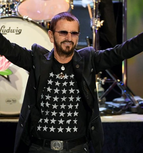 Ringo Starr 2019 Greek Theater GettyImages 1171713281