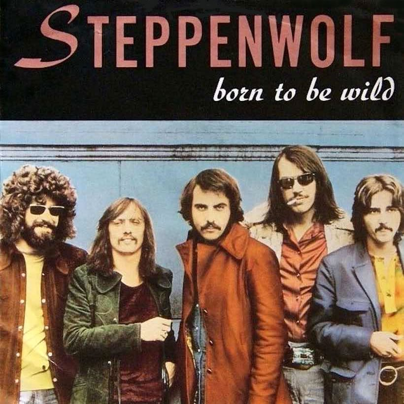 Steppenwolf Born To Be Wild
