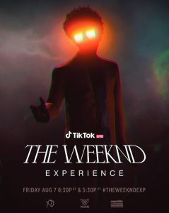The Weeknd Experience