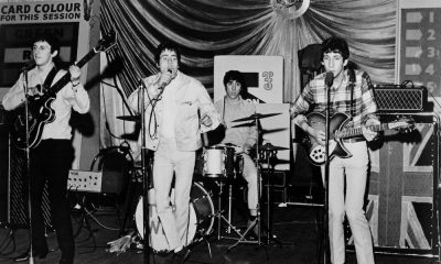 The Who 1964 GettyImages 74300624