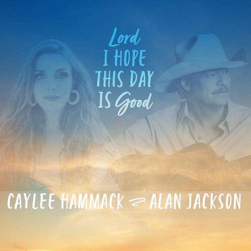 Caylee Hammack Alan Jackson