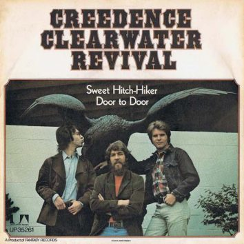 CCR Sweet Hitch Hiker