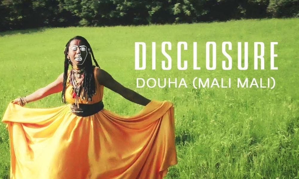 Disclosure-Douha