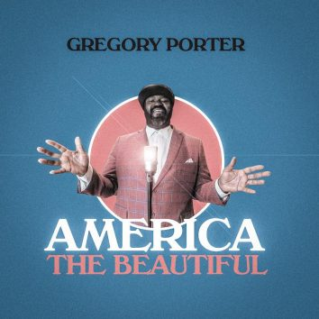 Gregory Porter America The Beautiful