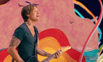 Keith Urban Superman