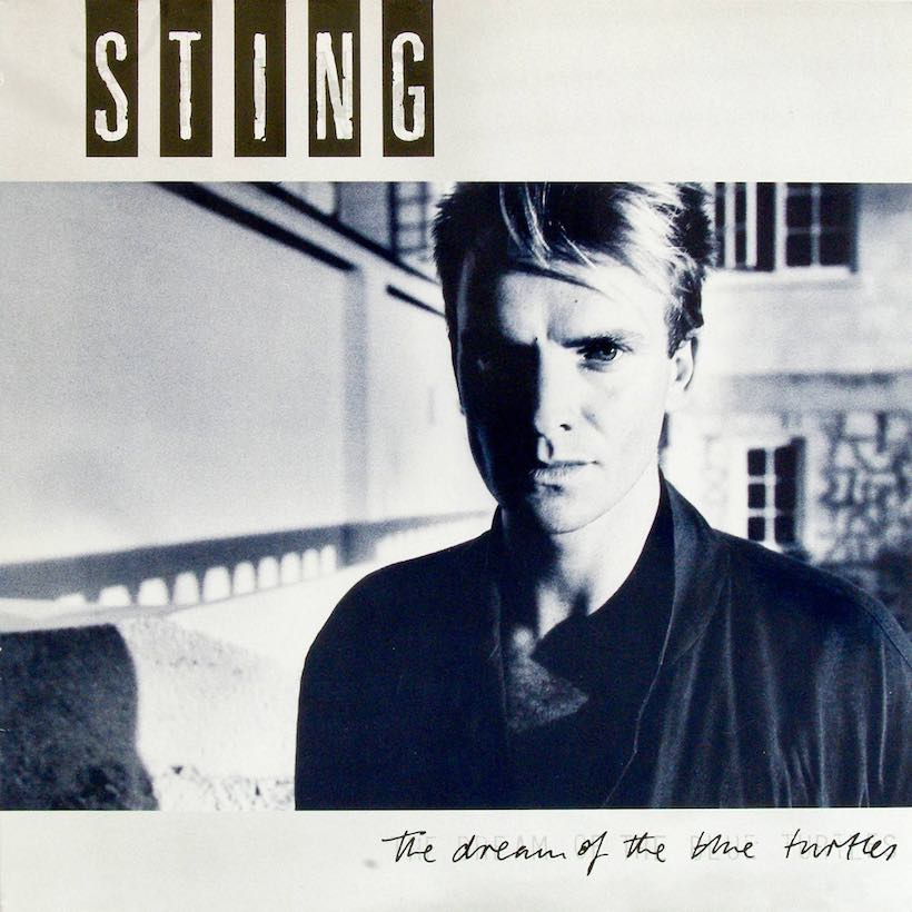 """'The Dream Of The Blue Turtles': """"A Very Happy Experience,"""" Recalls Sting"""