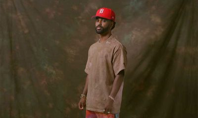 Big Sean Deep Reverence'