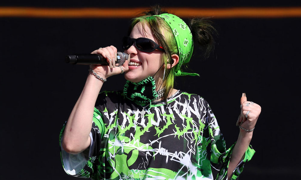 Billie-Eilish-BBC-Reading-Leeds-Festival-Sets