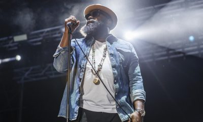 Black Thought Tarik Trotter